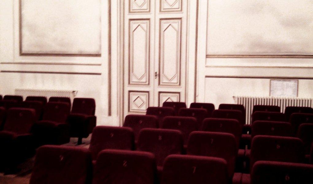 teatro della Pergola a Firenze