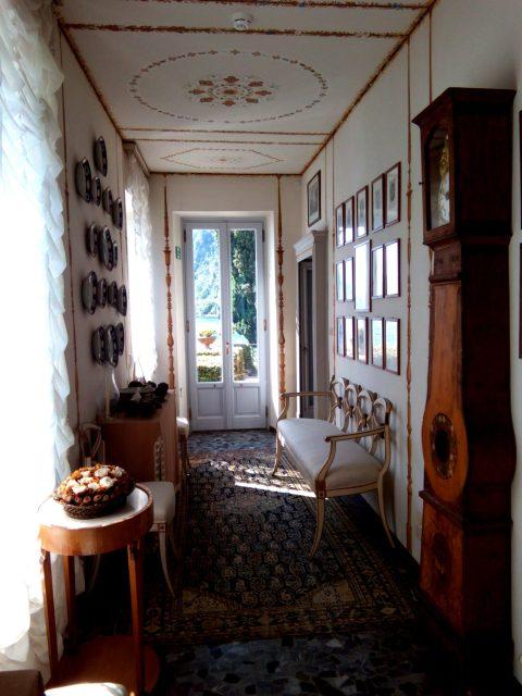 Scopri i beni FAI - Villa Fogazzaro Roi sul lago di Lugano