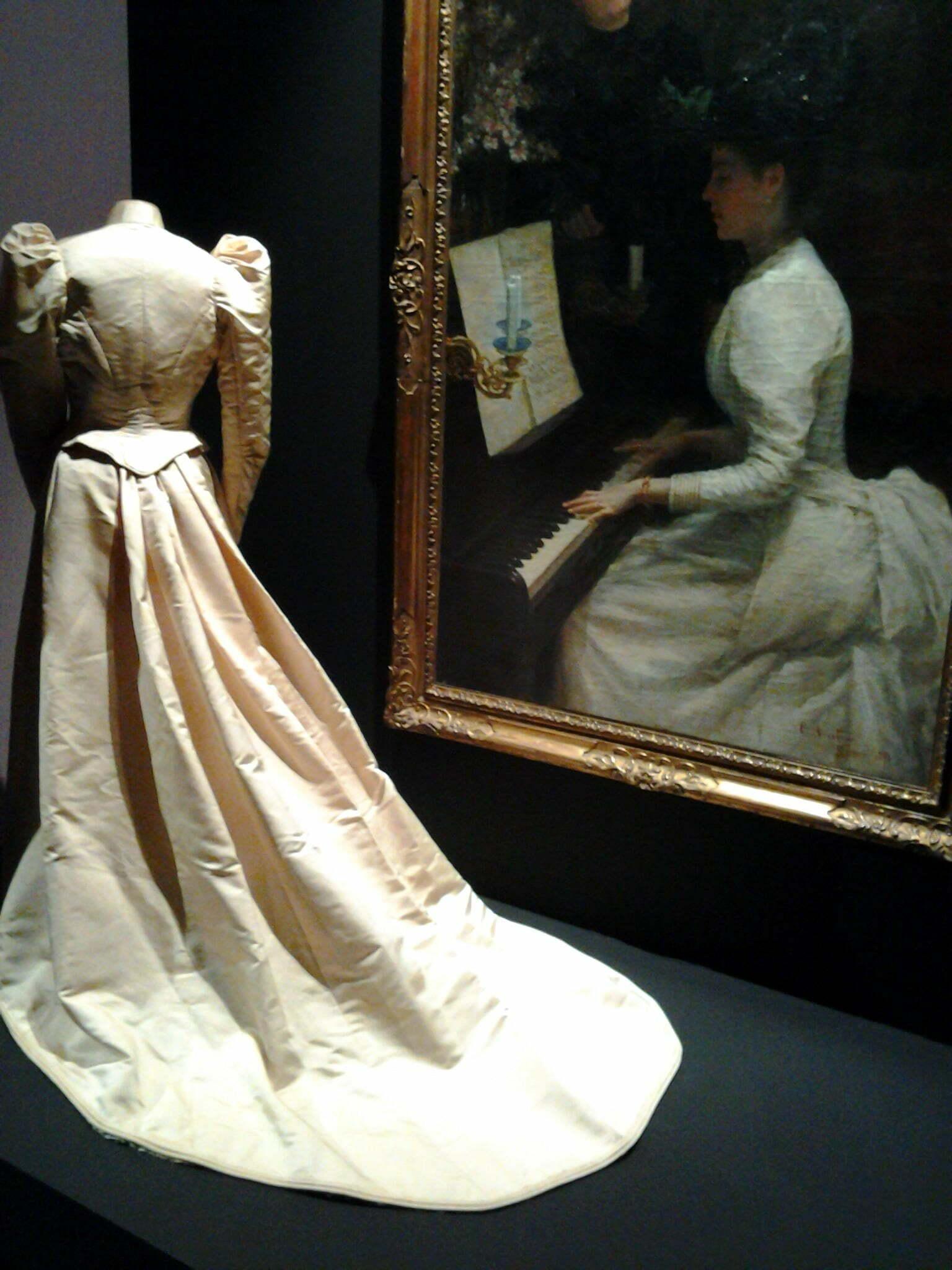 viaggio oltreconfine al termine, ammirando la bellissima mostra nella Pinacoteca Züst di Mendrisio (Canton Ticino)