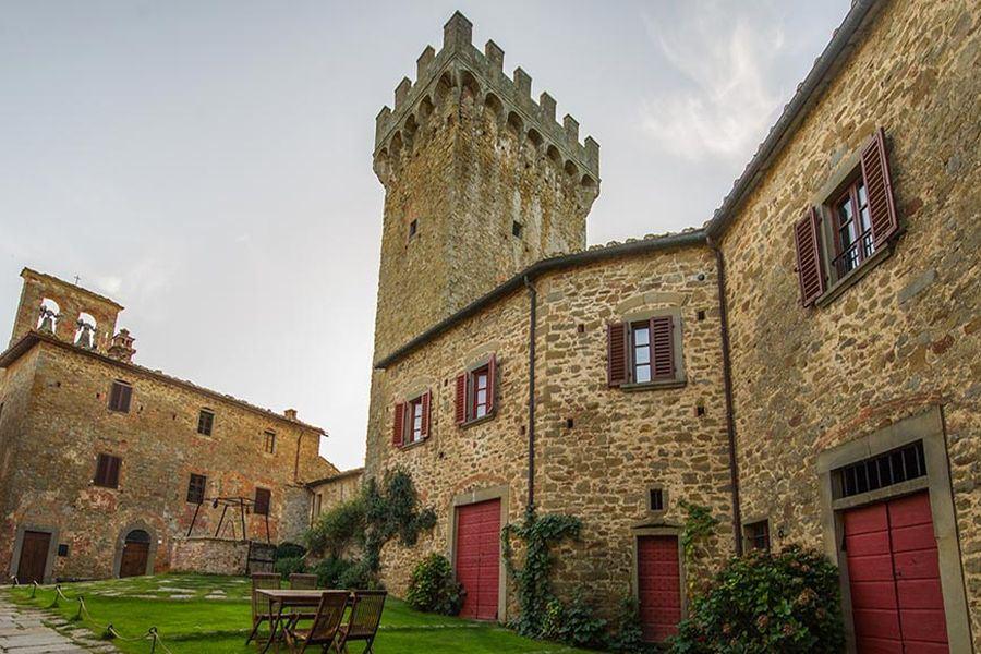 Offerte di Pasqua 2019 Il Castello in Toscana