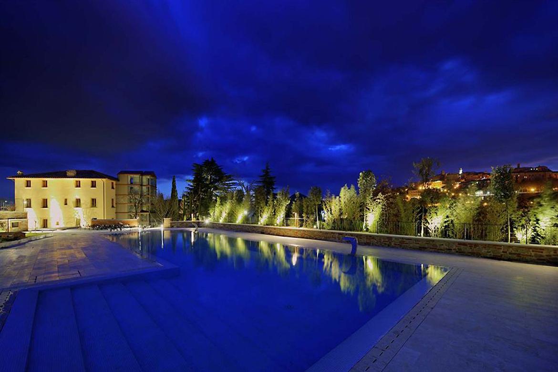 Offerte Di Capodanno A Montepulciano Country Hotel A Partire Da 595
