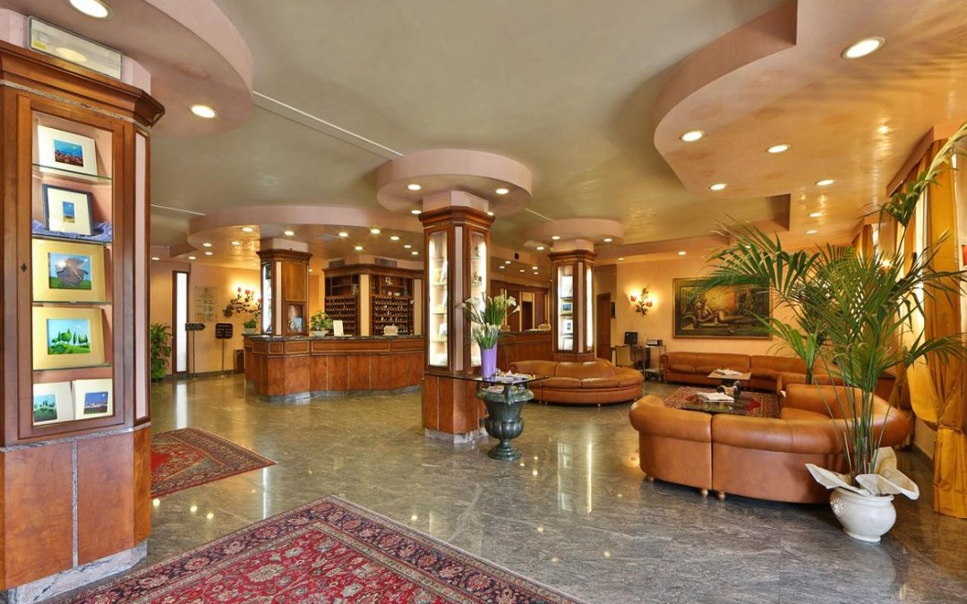 Offerte di Pasqua al Grand Hotel Lucca in Toscana