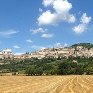 Tour in Umbria in self drive 3 giorni