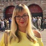 учитель Ksenia Dreval