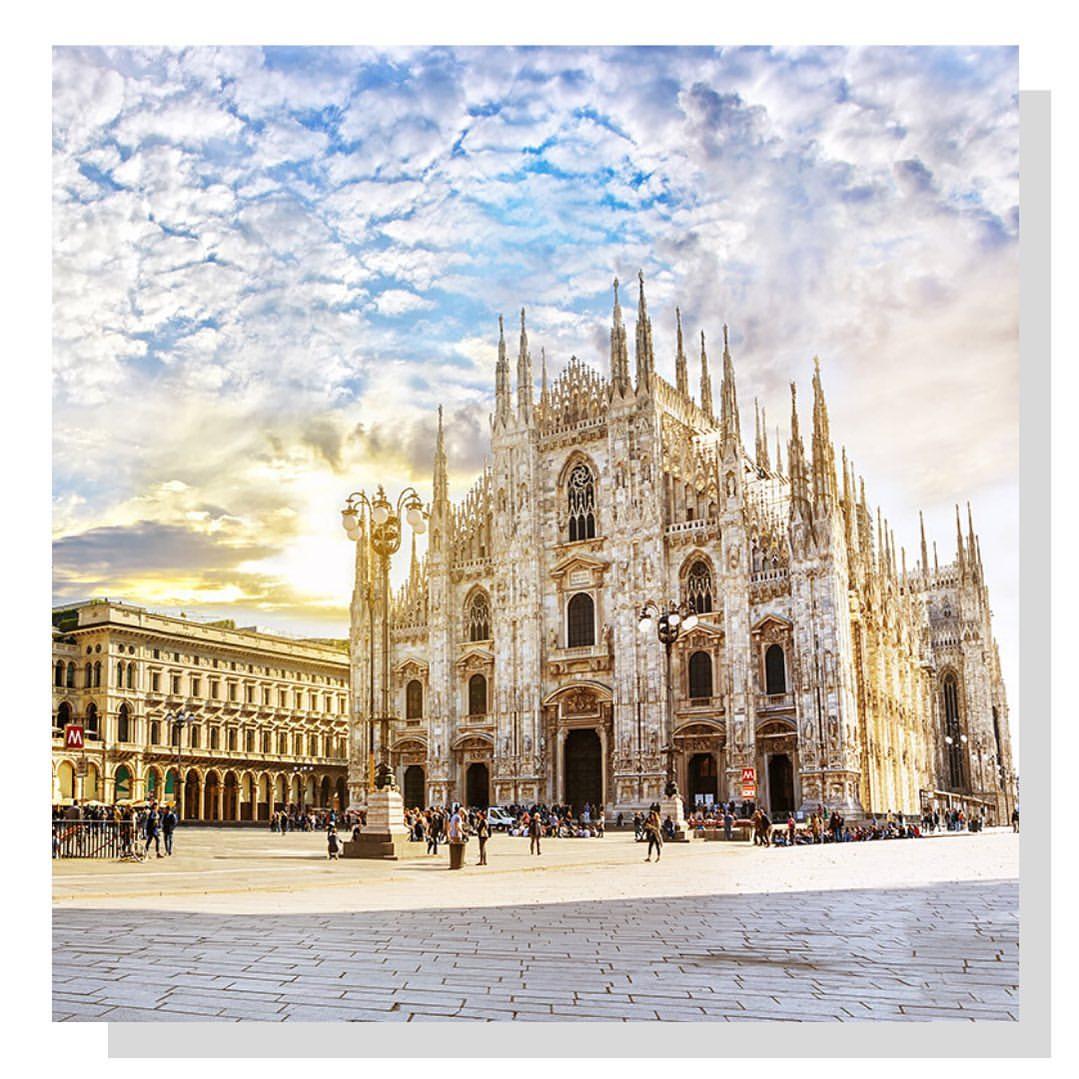 Курс итальянского языка A1