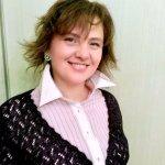учитель Irina Poltoran