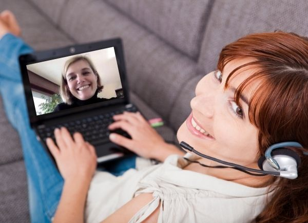 30 minutess online italian conversation