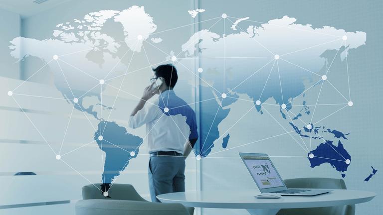 Servizi di internazionalizzazione per la tua azienda