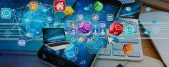 I servizi di traduzione nel settore tecnologico