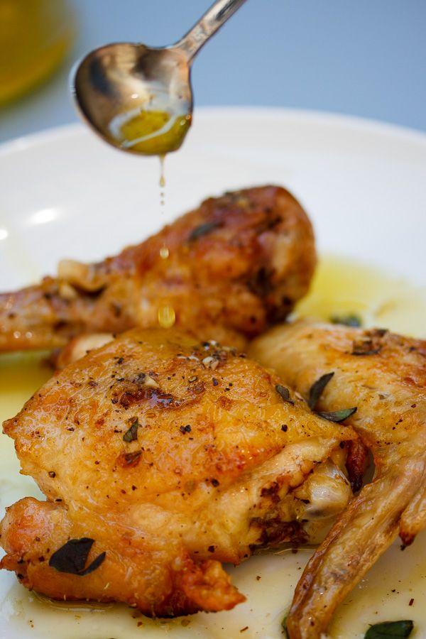 GrilledChickenWithSalmoriglioCloseup