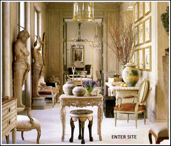 Italian country home tuscan interior design commercial for Italian country home plans