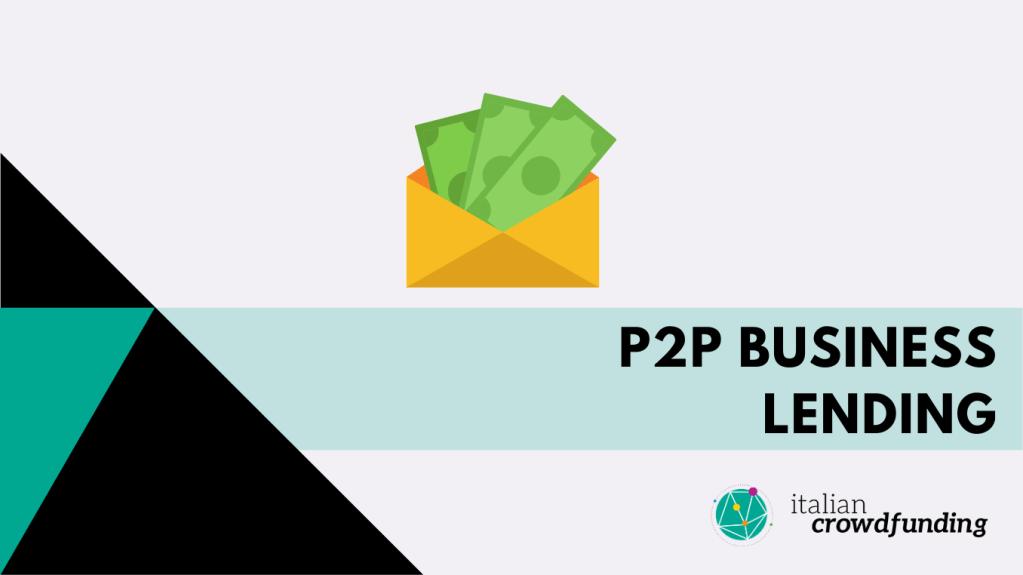 p2p business