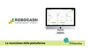 recensione robocash