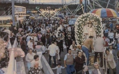 The Miracle In The Bronx: A Forgotten Event In A Forgotten Italian Enclave