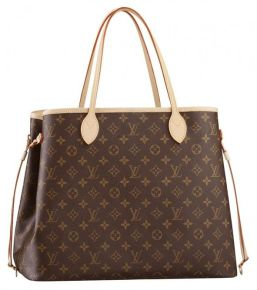 Neverfull Louis Vuitton Prezzo GM