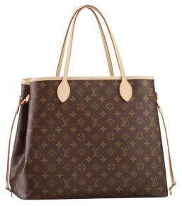 Neverfull Louis Vuitton Prezzo GM