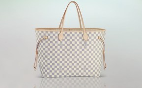 Neverfull Louis Vuitton Prezzo - Neverfull di Louis Vuitton Damier