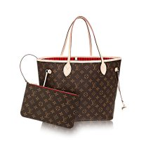 Neverfull Louis Vuitton Prezzo MM