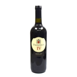 Merlot Francesco IV