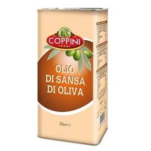 OLIO DI SANSA LATTA 5 LT THAILAND