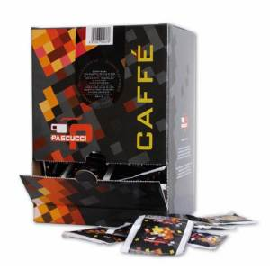 COFFEE DECAFFEINATO 120 BAGS THAILAND