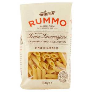 PENNE NO. 66 RUMMO 500 GR THAILAND