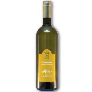 Ciaparin Chardonnay di Gavi