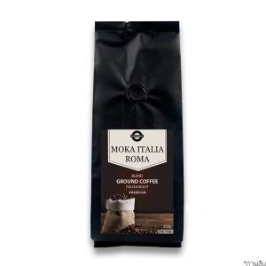 Italian Coffee Moka ROMA