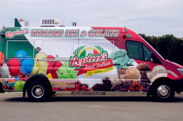 Repicci's Food Truck