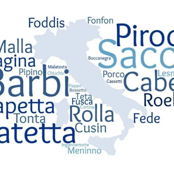 Sobrenome italiano curioso