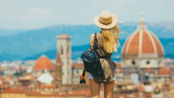 Italia fechada para turistas até dezembro