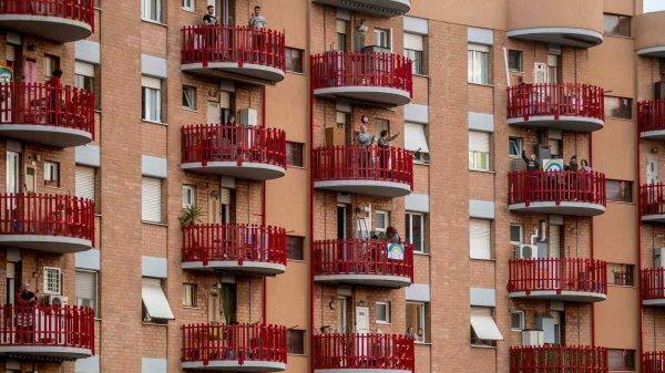 Itália quer antecipar reabertura em regiões após 17 de maio