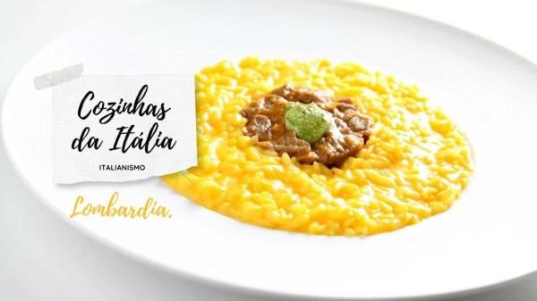 Cozinhas da Itália Lombardia