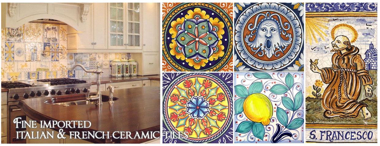 italian ceramic tiles deruta ceramic tiles
