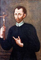 Alfonso Maria De Liguori