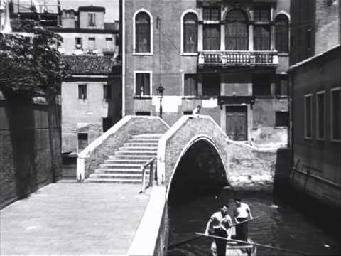 Венеция: музыка города на воде