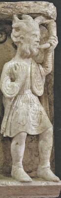 Marzo, Cattedrale di Ferrara