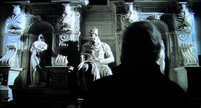 """""""Взгляд Микеланджело"""" (""""Lo sguardo di Michelangelo"""") – духовное завещание Антониони"""