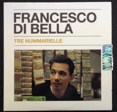 Il nuovo singolo di Francesco Di Bella, grab da Facebook