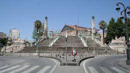 Stazione di Marsiglia