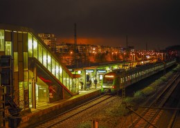 train in italian