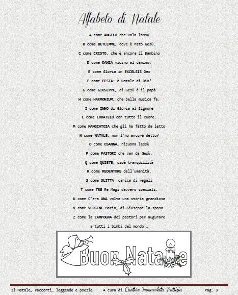 Leggi il seguito… accento storia scuola primaria poesia filastrocca · storia di un accento. Natale Maestra P I C