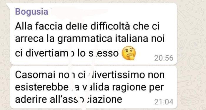 Congiuntivo Italianosemplicemente