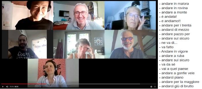 video chat 23 giugno italiano semplicemente