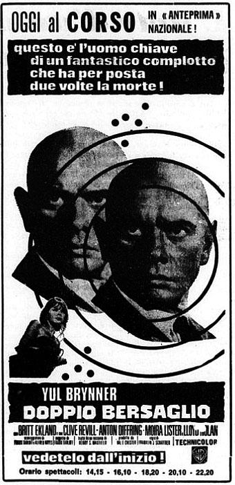 Doppio bersaglio (1967)