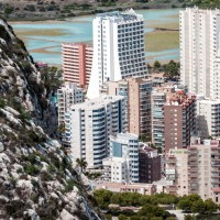 Destination: Calpe, Spain