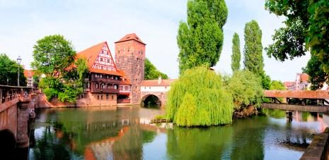 Nuremberg Panoramic