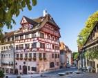 Old Streets of Nuremberg