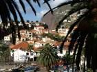Fishing Village -- Madeira Island