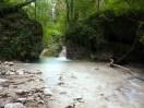 Beusnita river